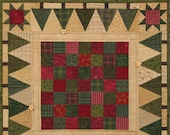 Holiday Games Quilt Patte...