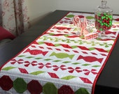 Sweet Shoppe Quilt Patter...