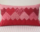 Have A Heart Pillow Patte...