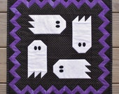 The Boo Crew Quilt Patter...