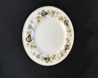 Larchmont by Royal Doulton |  Bread and Butter Plate