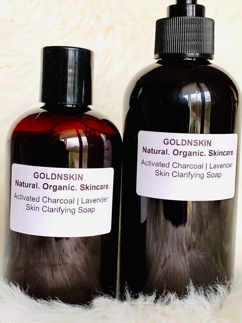 Activated Charcoal, Lavender soap, Body nourshing bath gel  Skin  lightening, Acne Clear skin soap