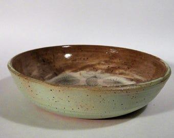 Spiro Printed Bowl