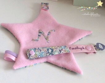 Great present star shaped soft for baby