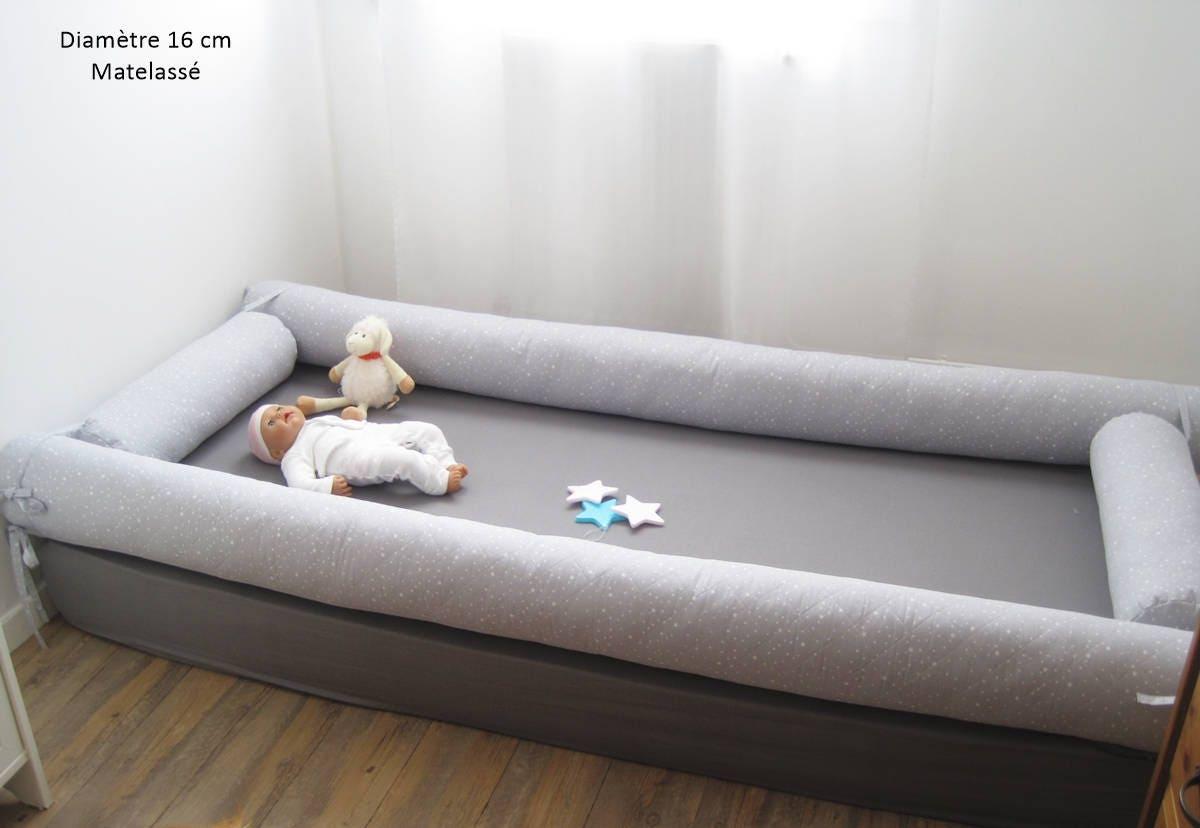 diam tre 16 matelass boudin pour lit montessori lit cabane. Black Bedroom Furniture Sets. Home Design Ideas