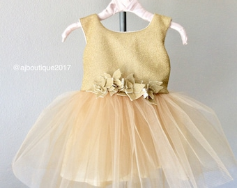 dc2a1e9f70b6 Baby pageant dress