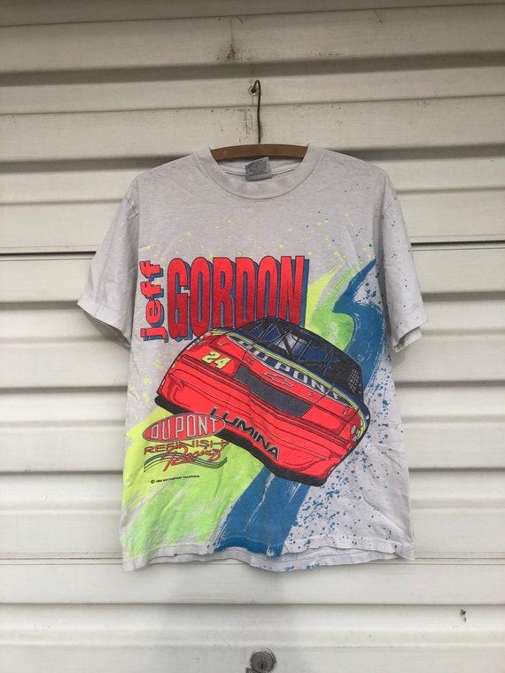 Rare | Vintage | Nascar | T-shirt | 1993 | Medium
