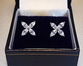 Diamond - White