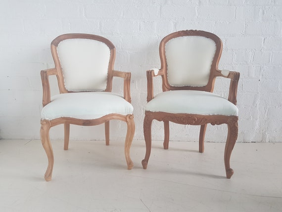 Lily Children\'s chair - Kids chair, Bedroom Chair, Children\'s Throne,  Princess Chair