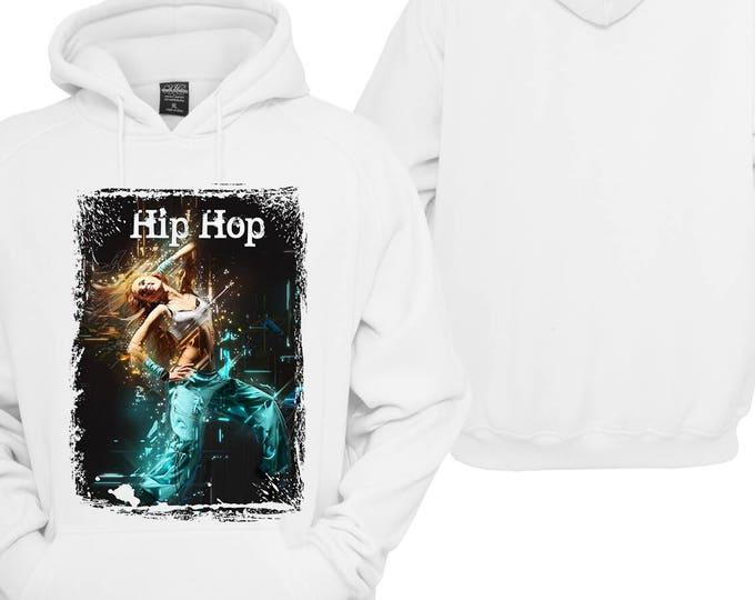 100% hot stuff hip hop Hoodie pullover Hoodie gift sayings Sweatshirt
