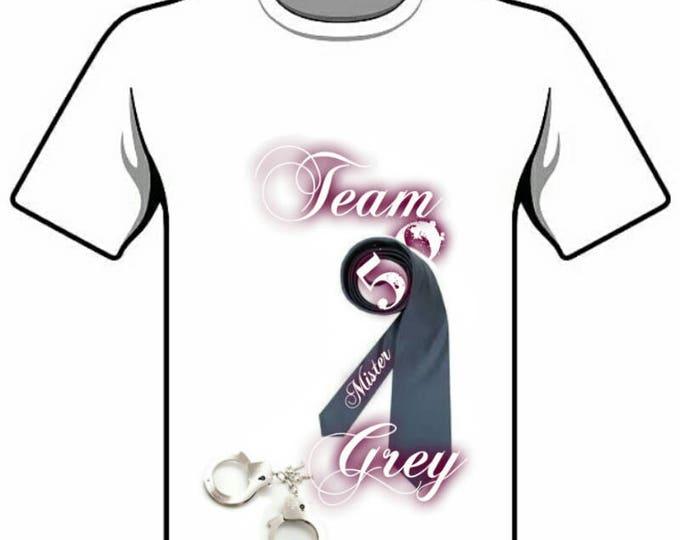 50 shades of grey tshirt fun T-Shirt gift sayings tshirt celebration celebrations