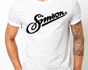 Super > > > Offer < < < Simson moped S51 S50 mz motorcycle shirts Tshirt Shirt as a gift idea