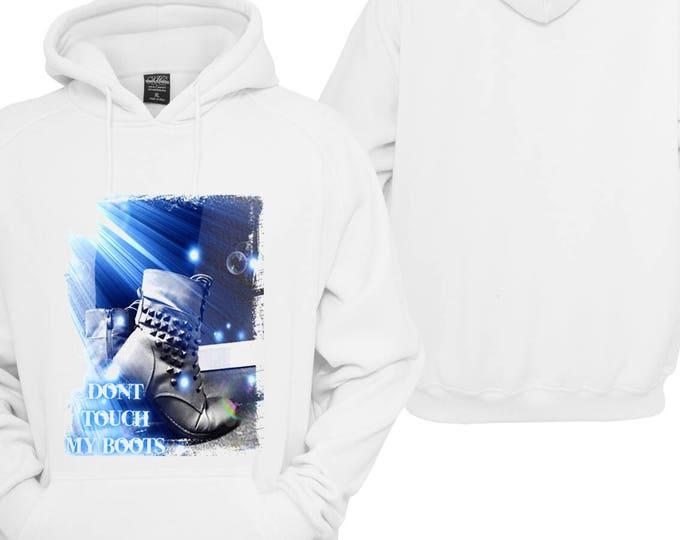 100% hot stuff shoes shoes Hoodie pullover Hoodie gift sayings Sweatshirt