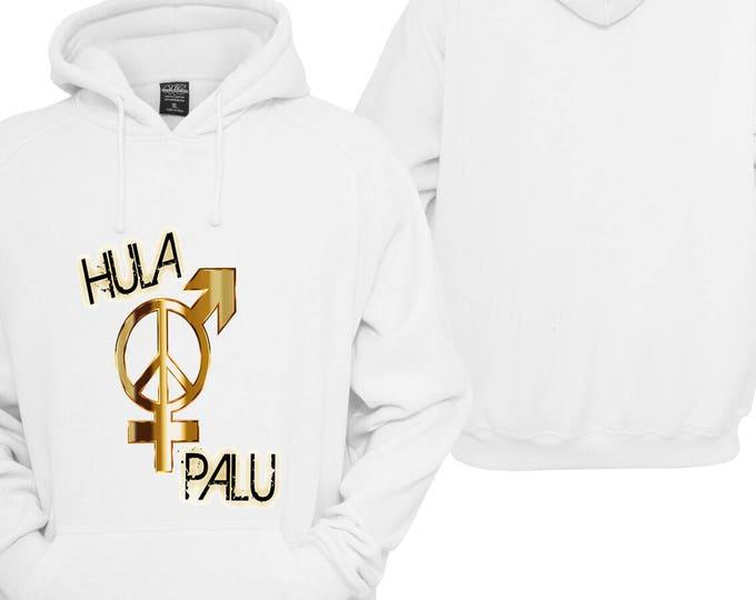 100% hot stuff Hulapalu Hoodie pullover Hoodie gift sayings Sweatshirt
