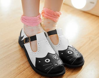 Cosplay Shoes Girls Cosplay Shoes