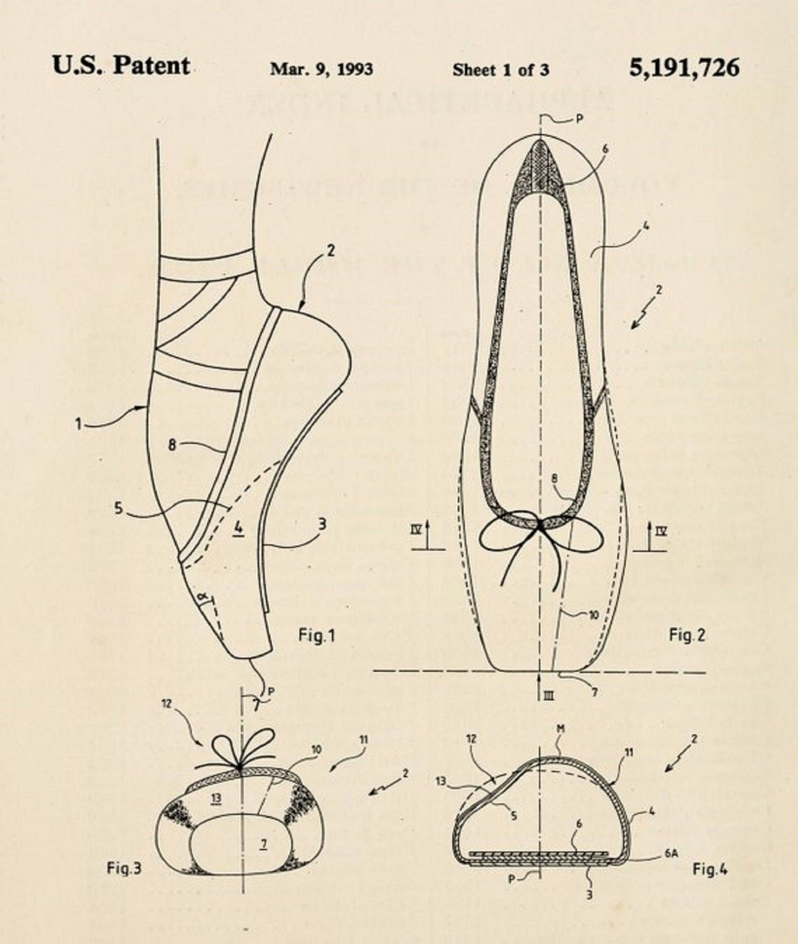 ballerina shoe ballet flat pointe shoe patent print, digital art,home decor,office decor,printable art,vintage art,retro print,w