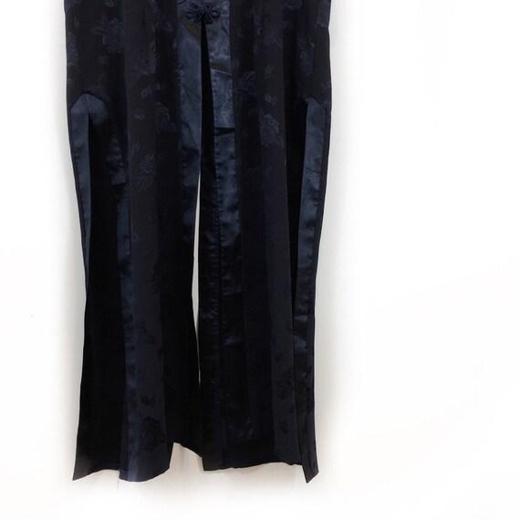 Floral Jacket, Kimono Jacket, Vintage Jacket, Ori… - image 4