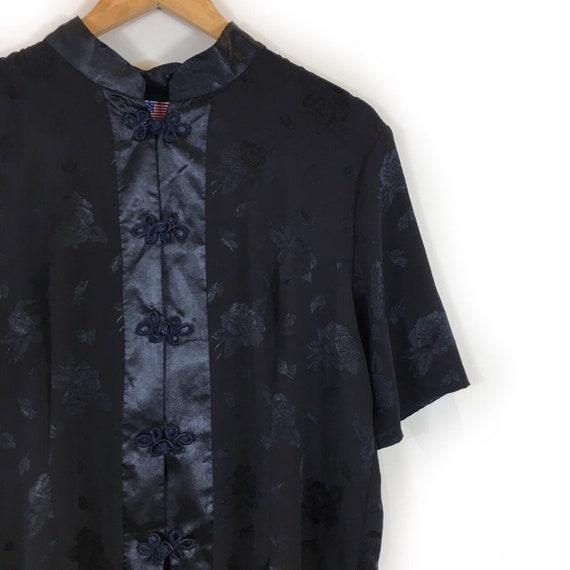 Floral Jacket, Kimono Jacket, Vintage Jacket, Ori… - image 3