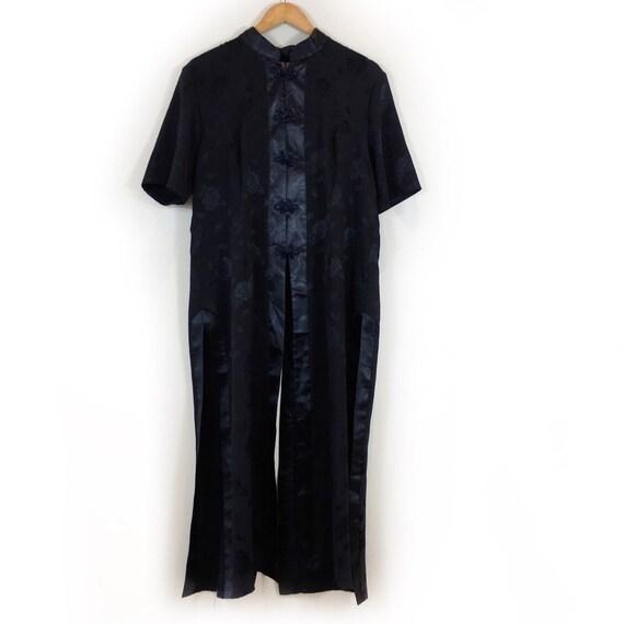 Floral Jacket, Kimono Jacket, Vintage Jacket, Ori… - image 2