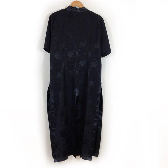 Floral Jacket, Kimono Jacket, Vintage Jacket, Ori… - image 5