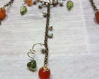Enchanted Forest Necklace