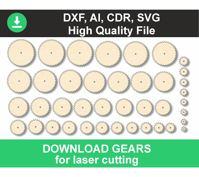 laser cut gears cnc plan laser template gears dxf files for laser pattern  dxf template cnc files,dxf files for laser cutting pattern for cnc