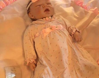 "Danbury Mint ""Sweet Dreamer"" Doll"