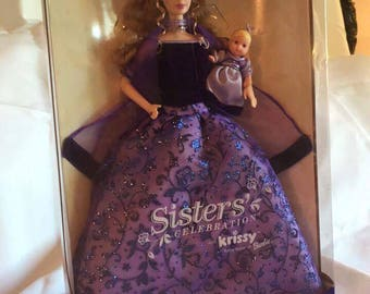Sisters Celebration Barbie *NEVER OPENED*