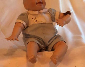 """Ashton Drake """"Tickles"""" Porcelain Doll"""