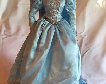 "Danbury Mint ""Cinderella"" Porcelain Doll"