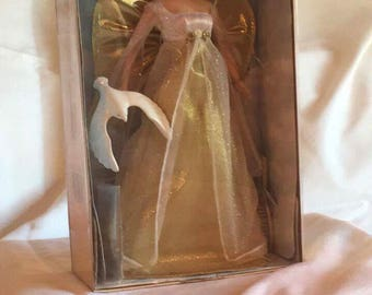 Angelic Inspirations Barbie *NEVER OPENED*