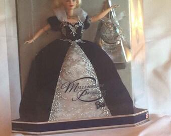"Barbie ""Millennium Princess"" Doll *NEVER OPENED*"