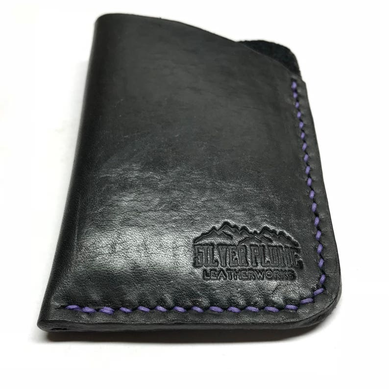 8dbfe71fcf31 Minimalist Wallet - Minimalist - Leather Wallet - Front Pocket - Wallet  Case - Card Case - Slim Wallet - Credit Card Holder - edc - mens
