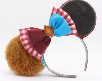Lady and the Tramp  Inspired Ears