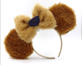 Duffy Inspired Ears