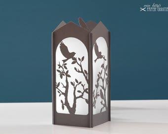 Grönö lamp Cover» Spring Awakening «