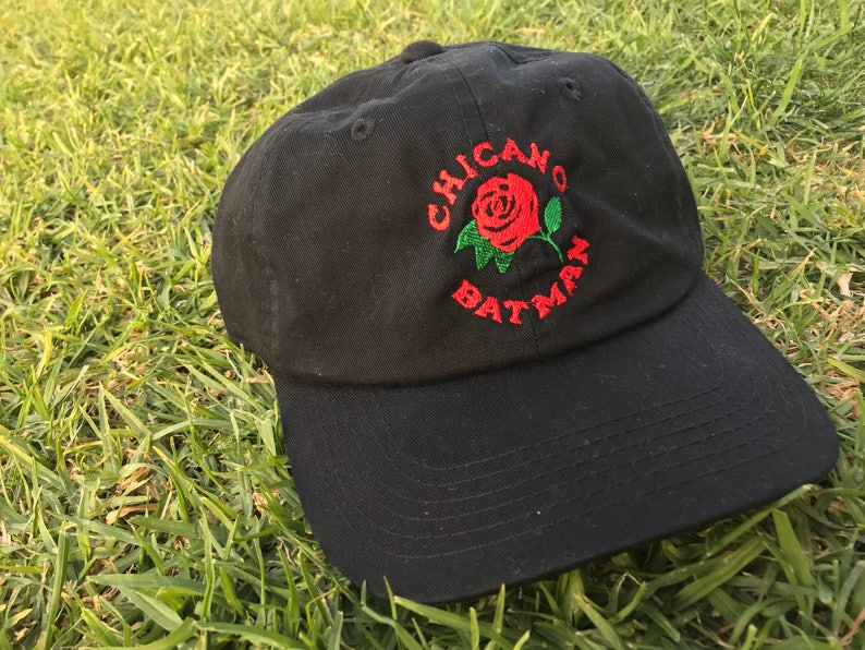 1548b5d5ee1 Chicano Batman cap