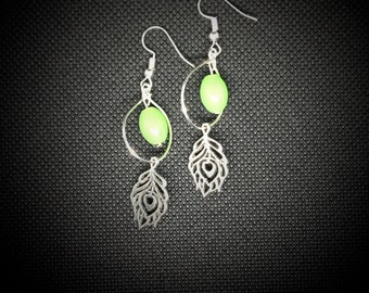 Summer collection earrings