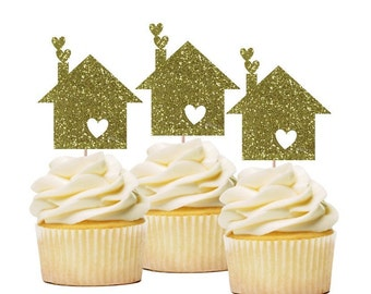 Welcome Home Cupcake Etsy