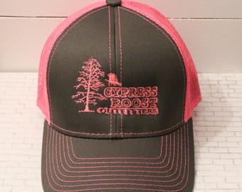 6132b00daae Cypress Roost Outfitters Hat