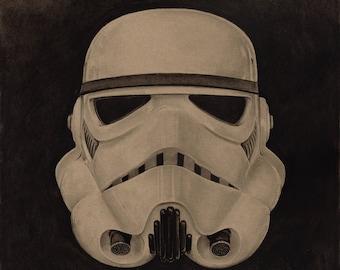 Storm Trooper | Star Wars