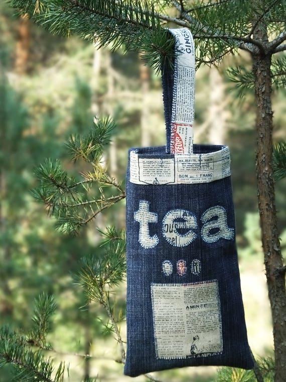 7137bf77950 Denim Bag Melanie Garyusha Denim Bags Design Denim 100%   Etsy