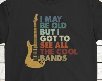 I Have Too Many Guitars Hoodie Strings Instrument Band Funny Birthday Gift Activewear