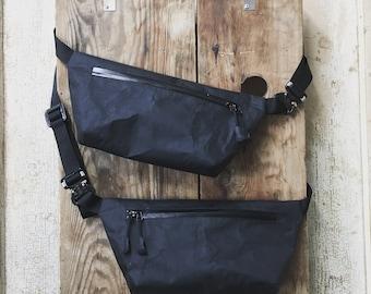 Dyneema Fanny Pack | Austri Alpin or Fidlock Buckle | Dyneema Composite Fabric (Cuben Fiber) | made to order