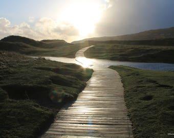 Irish landscape photography