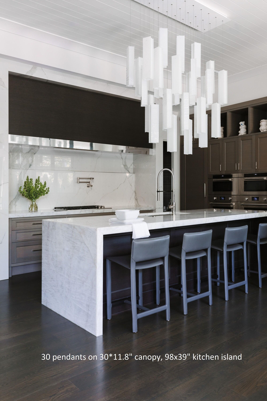 Kitchen Pendant Light Kitchen Island Lighting Modern Etsy