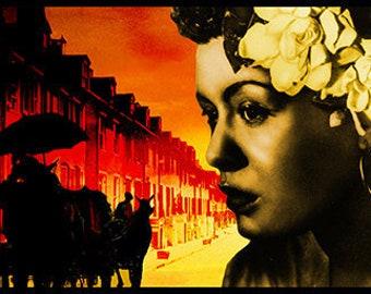 Billie Holiday's Baltimore