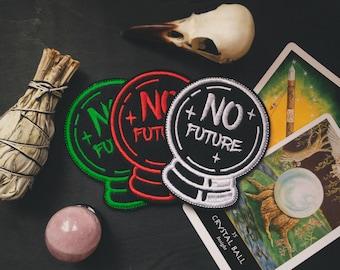 No Future patch