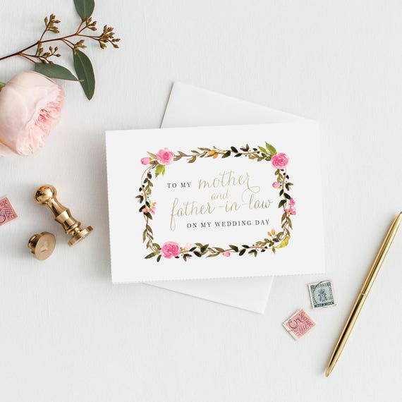 Editable Template Instant Download To My Mom On My Wedding Day PRINTABLE,To Mother Of The Bride Mum In Law Card Mother Of The Bride Card