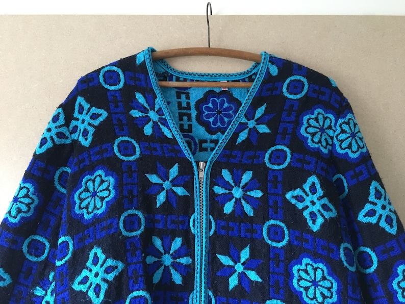 Majik Knit Coatigan